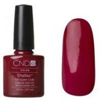 CND цвет Decadence гель-лак/shellac, 7.3 мл
