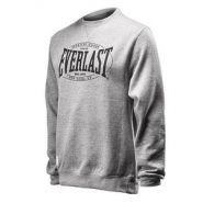 Толстовка Everlast Authentic 7800344 L ANTHR