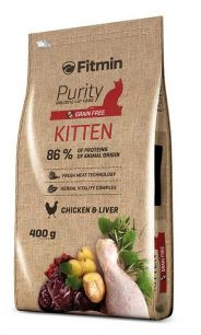 Fitmin Cat Purity Kitten