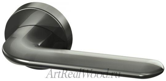 Ручка раздельная EXCALIBUR URB4 BPVD-77