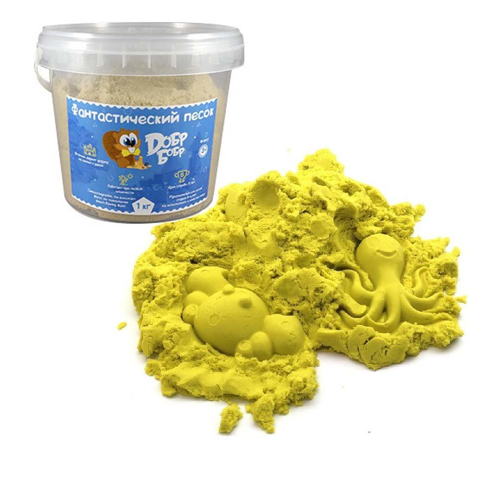 1кг желтый в ведерке