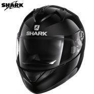Шлем Shark Ridill Blank, Черный