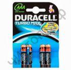 Duracell LR03 Turbo  4*BL (40)
