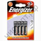 Energizer  LR03  BL*4 MAX +Power Seal, (3+1) (48)
