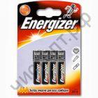 Energizer  LR03  BL*4 MAX +Power Seal, (3+1) (48)