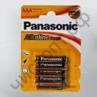 PANASONIC LR 03-4BL (48/240)