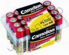 Camelion LR 6 Alkaline PB-24 NEW (24/720)