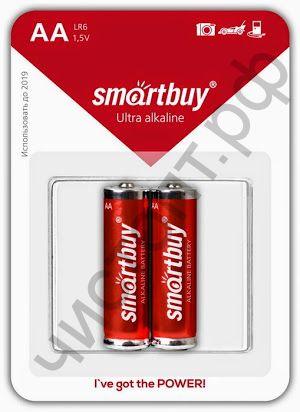 Smartbuy LR6/2BL (24)