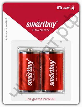 Smartbuy LR20 BL2 (12)