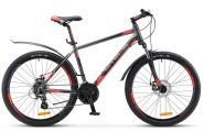 Горный велосипед Stels Navigator 630 MD 26 (2017)