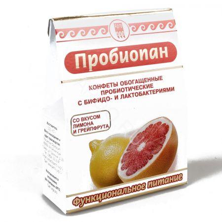 Пробиопан (Конфеты пробиотические)
