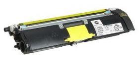 A00W132/1710589-005 Тонер оригинальный желтый Konica Minolta