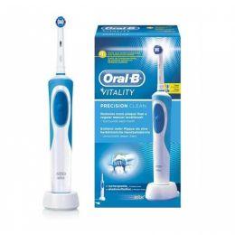 Электрическая зубная щетка Oral-B Vitality Precision Clean D12.513PC