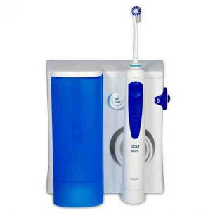 Ирригатор Oral-B ProfessionalCare OxyJet MD20