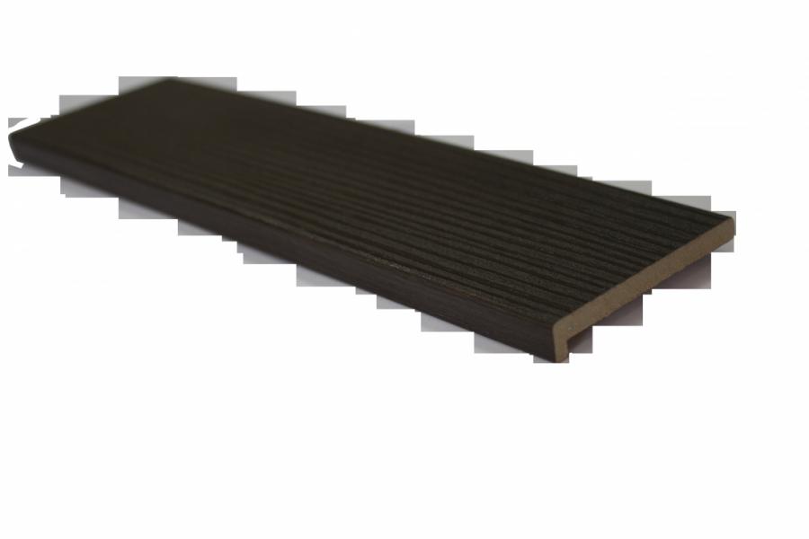 Наличник телескопический универсальный 10*70*6 мм. (за 1 хлыст 2.2 м.)