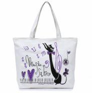 Весенняя сумка «Кошечка»