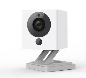 IP-камера Xiaomi MiJia Small Square 1S Smart Camera (Белая)