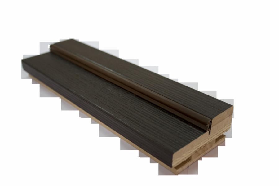 Короб телескопический для Экошпон 72*30*36 мм. (за 1 хлыст 2,07 м.)