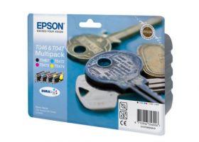 Картридж Epson T046, T047 (T04624A10)