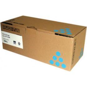 Оригинальный принт-картридж голубой (2 000 страниц) 406053/407645