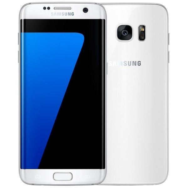 Samsung Galaxy S7 SM-G930FD (White) DUOS