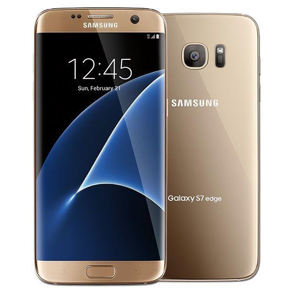 Samsung Galaxy S7 SM-G930 (Gold)