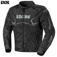 Куртка текстильная IXS Activo, Черная