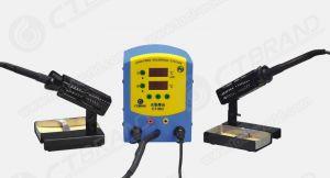 Паяльная станция CT-Brand CT-963 (термовоздушная)
