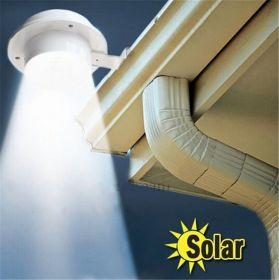 """Уличный светильник """"ICOCO"""" на солнечной батарее"""