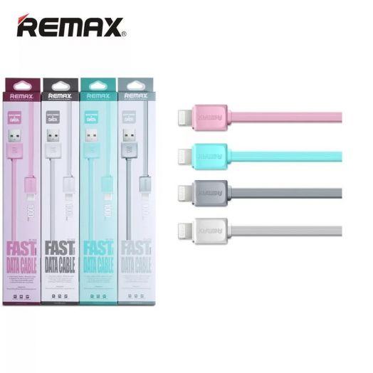 Шнур iPhone 5 - USB Remax FAST