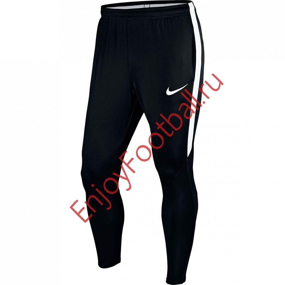 ff49659e Мужские спортивные штаны NIKE DRY SQD17 KPZ 832276-010 SR - купить брюки  Найк в