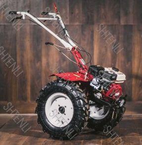 Культиватор Shtenli1030 (8.5) л, сил , колеса 6L*12 без Вом
