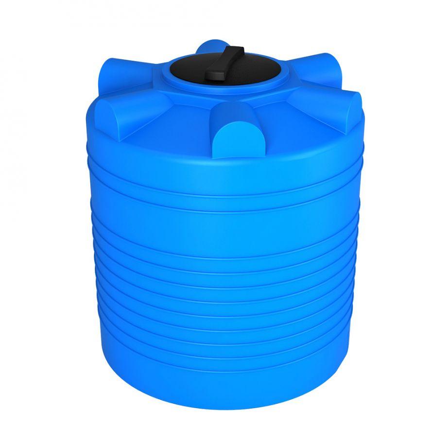 Емкость ЭВЛ 500 литров