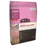 ACANA Grass-Fed Lamb - Для собак всех пород и возрастов (ягненок) (11,4 кг)