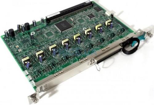 Panasonic KX-TDA0171 (KX-TDA0171XJ) б/у