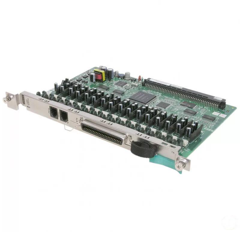 Panasonic KX-TDA0177 (KX-TDA0177XJ) б/у