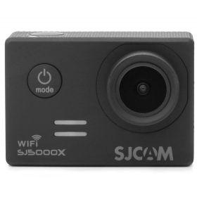 Экшн-камера SJCAM SJ5000X Elite (черный)