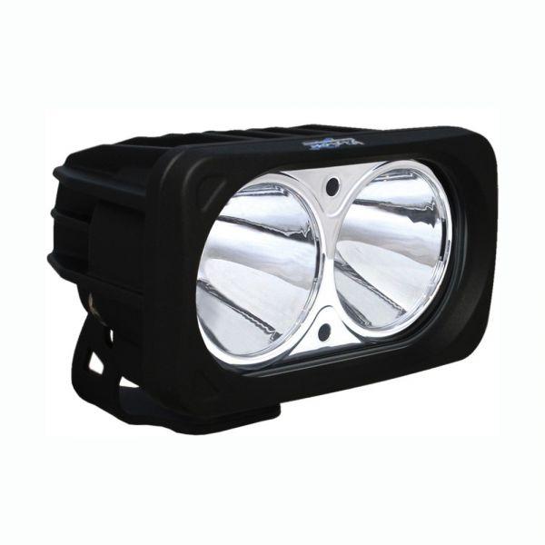 Cветодиодная фара Optimus: XIL-OP240 черный