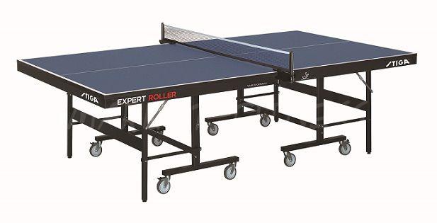 Теннисный стол STIGA EXPERT ROLLER 7190-00