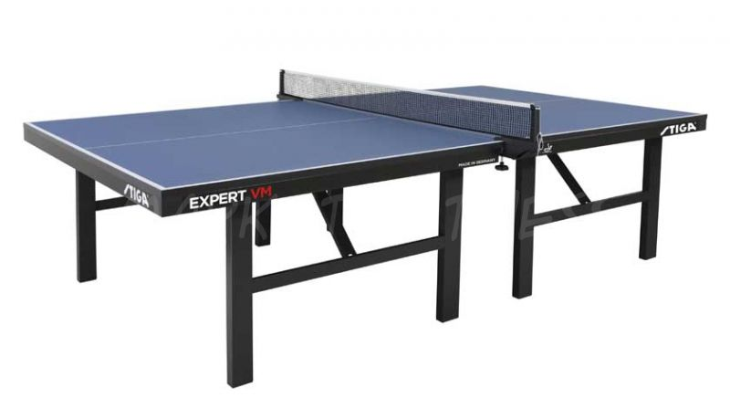 Теннисный стол STIGA EXPERT VM 7195-05
