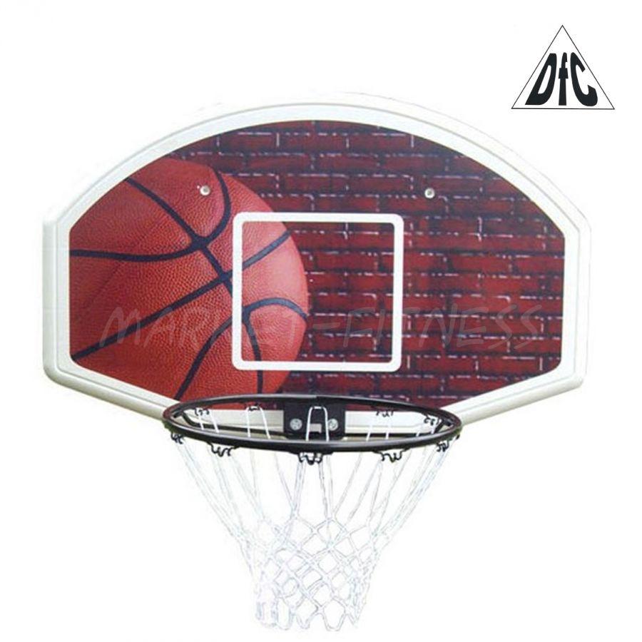 """Баскетбольный щит 44"""" DFC SBA006"""