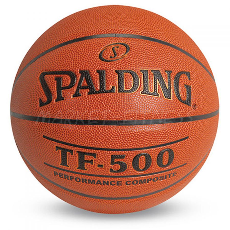 Мяч баскетбольный Spalding TF-500