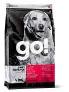 GO! Daily Defence Lamb Recipe Корм для щенков и собак со свежим ягненком (11,35 кг)
