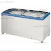 Морозильный ларь CF600C ITALFROST с гнутыми стеклами