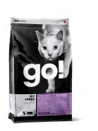 "GO!  FIT + FREE Беззерновой корм для котят и кошек ""Четыре вида мяса"" (7,26 кг)"