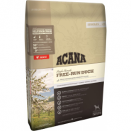 ACANA Free-Run Duck - Для собак всех пород и возрастов (утка) (11,4 кг)