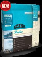 ACANA Pasifica - Беззерновой корм для собак всех пород и возрастов на основе рыбы (6 кг)