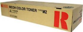 Тонер оригинальный Ricoh 885321 Type M2  black.