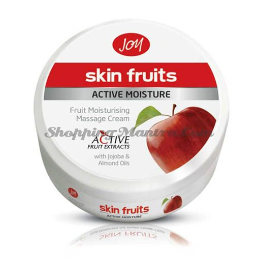 Увлажняющий крем Фрукты Джой | Joy Cosmetics Skin Fruits Active Moisture Fruit Moisturizing Cream