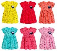 Платье для девочки  2-6 лет Bonito №BP026